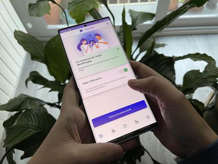 Google investiga un error de carga que afecta a algunas apps para rastrear el Covid-19