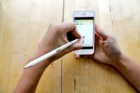 Lápiz analógico y lápiz digital, un dos en uno muy práctico