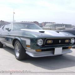 Foto 17 de 100 de la galería american-cars-gijon-2009 en Motorpasión