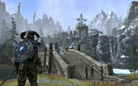 ¿Qué tiene que tener el próximo 'The Elder Scrolls Online' para poder triunfar?: la pregunta de la semana