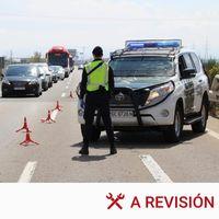 Cómo saber si tengo una multa de tráfico y dónde puedo consultarlo
