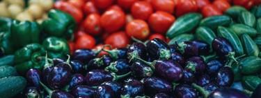 Seguir una dieta baja en hidratos puede reducir nuestra esperanza de vida a no ser que aumentemos la ingesta de verduras