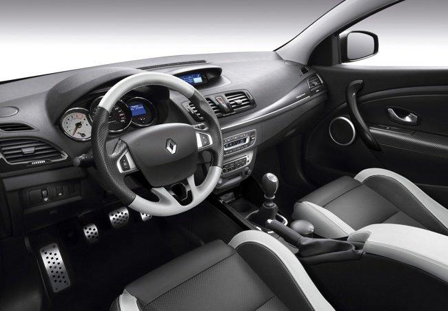 Renault Mégane 2012 RS 02