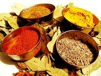 Los pequeños ingredientes de la cocina: sus nutrientes y beneficios
