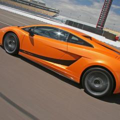 Foto 8 de 19 de la galería lamborghini-gallardo-superleggera-naranja en Motorpasión