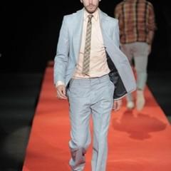 Foto 6 de 13 de la galería vivienne-westwood-primavera-verano-2010-en-la-semana-de-la-moda-de-milan en Trendencias Hombre