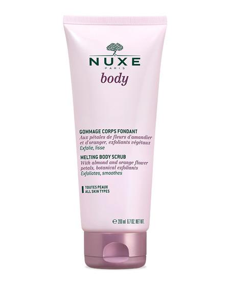 Exfoliante Corporal Nuxe Body