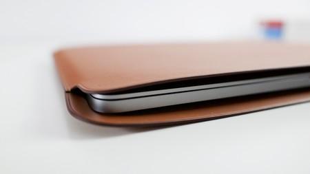 Nueva funda MacBook Pro