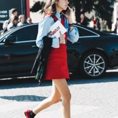 Foto 1 de 7 de la galería como-combinar-el-color-rojo en Trendencias