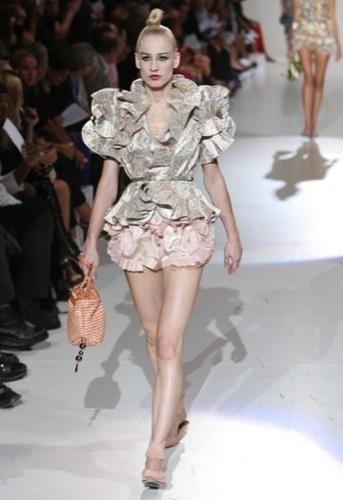 Marc Jacobs, Primavera-Verano 2010 en la Semana de la Moda de Nueva York III