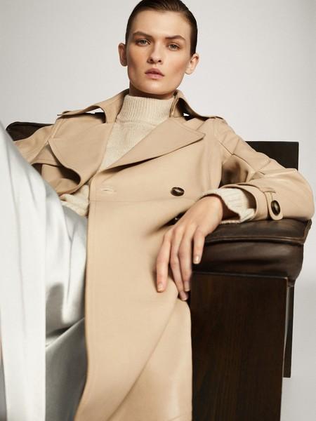 Massimo Dutti estrena nueva colección y es perfecta para lucir los looks de oficina más elegantes (y minimalistas)