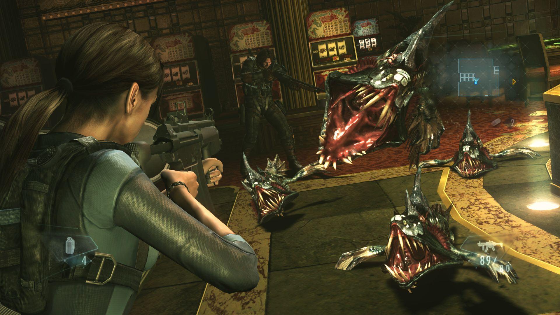 Foto de Resident Evil Revelations (7/18)