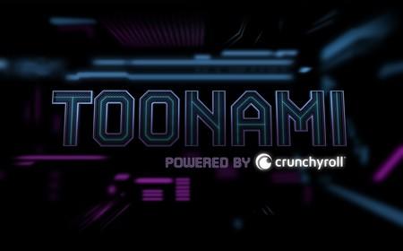Cartoon Network hace equipo con Crunchyroll para regresar el mítico Toonami a México con 'Dragon Ball Super' y 'Mob Psycho 100'