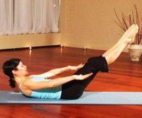 La práctica de pilates no es tan sencilla como pensamos