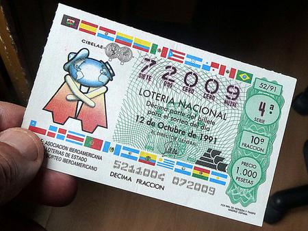 Si te toca la lotería que sea a ti y no a tu empresa