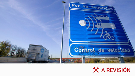 Todos los radares de carretera, ordenados por provincias de España