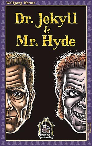 Adaptaciones del Dr. Jekyll y Mr. Hyde