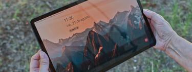Android lleva 10 años sin cuidar las tablets: ahora <strong>Windows℗</strong> 11 y iPadOS son lo que Honeycomb quiso ser»>    </a>   </div> <div class=