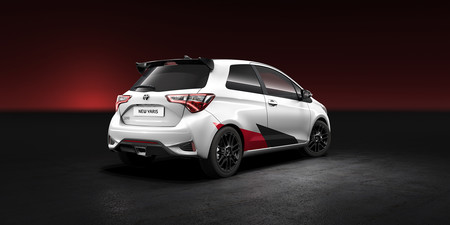New Yaris Rear Final