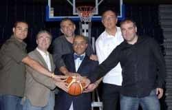 Mundobasket 2006 en La Sexta