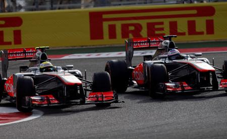 La confianza tácita, la verdadera magia de los pilotos de carreras