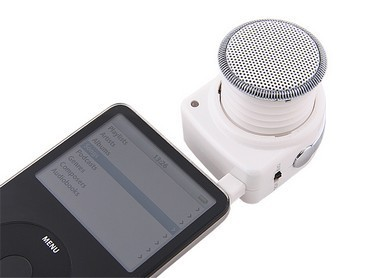 Super Mini Sound Box, altavoz portatil