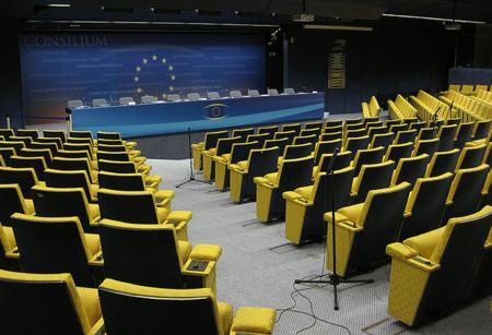 La Comisión Europea pone a disposición pública la beta de su portal de Open Data