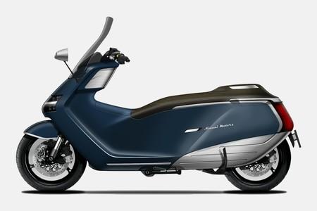 Neuwai Scooter 2