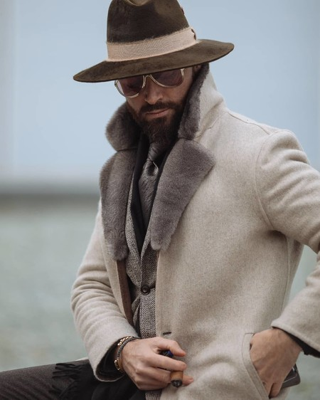 Pitti Uomo Street Style Trendenciashombre January 2020 03