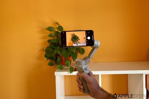 OM 4 de DJI, la estabilización del iPhone llevada a otro nivel