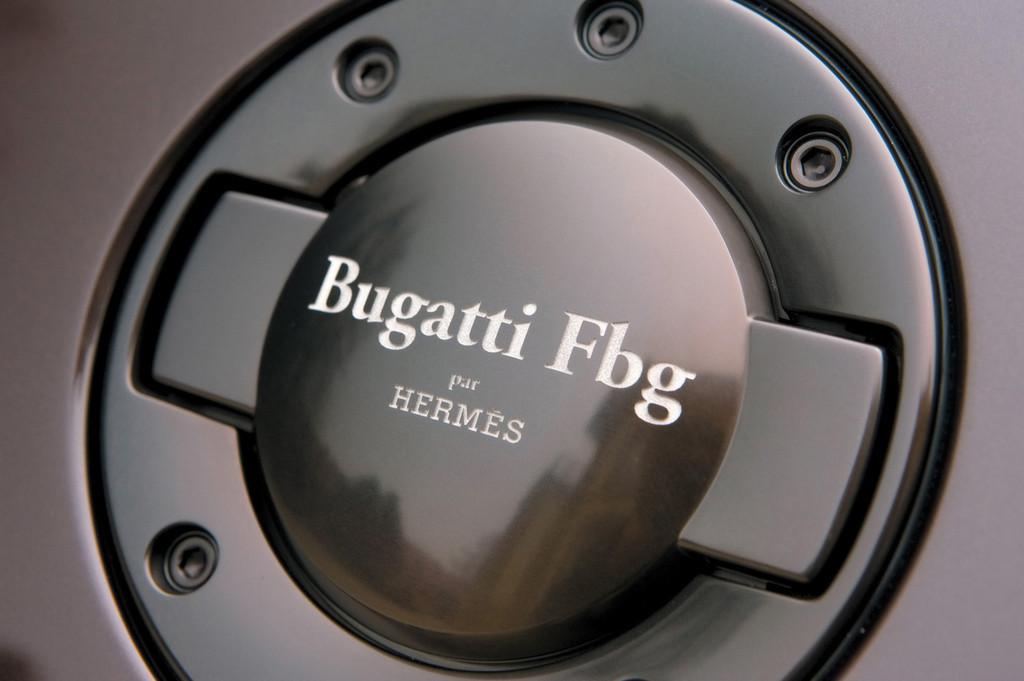 Foto de Bugatti Veyron Fbg par Hermès (10/22)