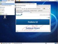 Fedora 13