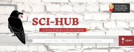 Sci-Hub, el 'pirate bay' de los papers científicos que vive en la deep web