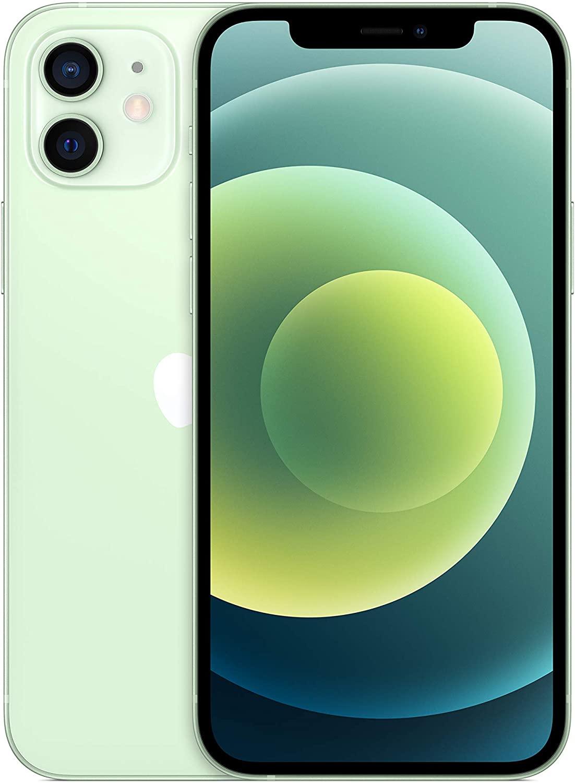 Nuevo Apple iPhone 12 (128 GB) - de en verde