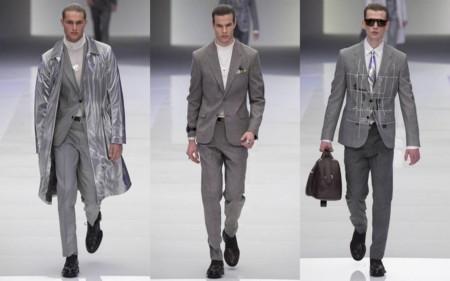 Versace Otono Invierno 2016 Milan 2