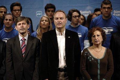 Comunitat Valenciana despedirá entre el 40% y el 50% de los empleados públicos