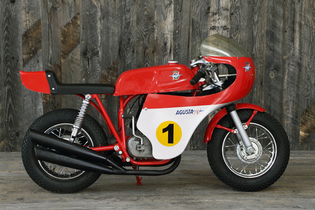 Mv Agusta Mini Bike Racing 1