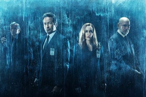 'Expediente X' busca su redención en el intrigante comienzo de la temporada 11