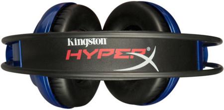 Kingston Siberia v2 HyperX