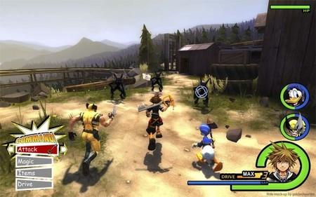 Tetsuya Nomura quiere incluir Star Wars y Marvel en la saga 'Kingdom Hearts'