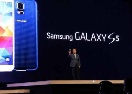 ¿Cuánto le cuesta a Samsung producir el Galaxy S5?