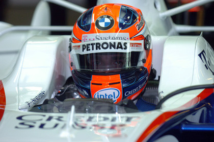 Un año después, cara y cruz para Kubica y Hamilton