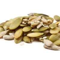 Las semillas con más proteínas