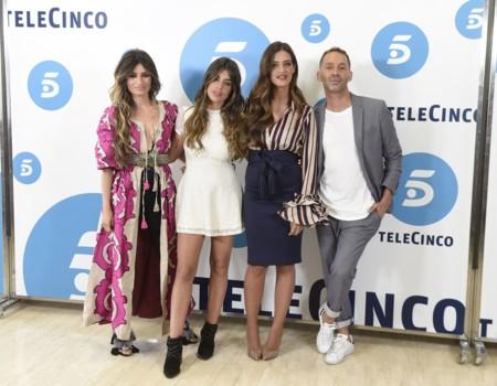 Del fútbol a la moda: Sara Carbonero y su programa no convencen en las redes