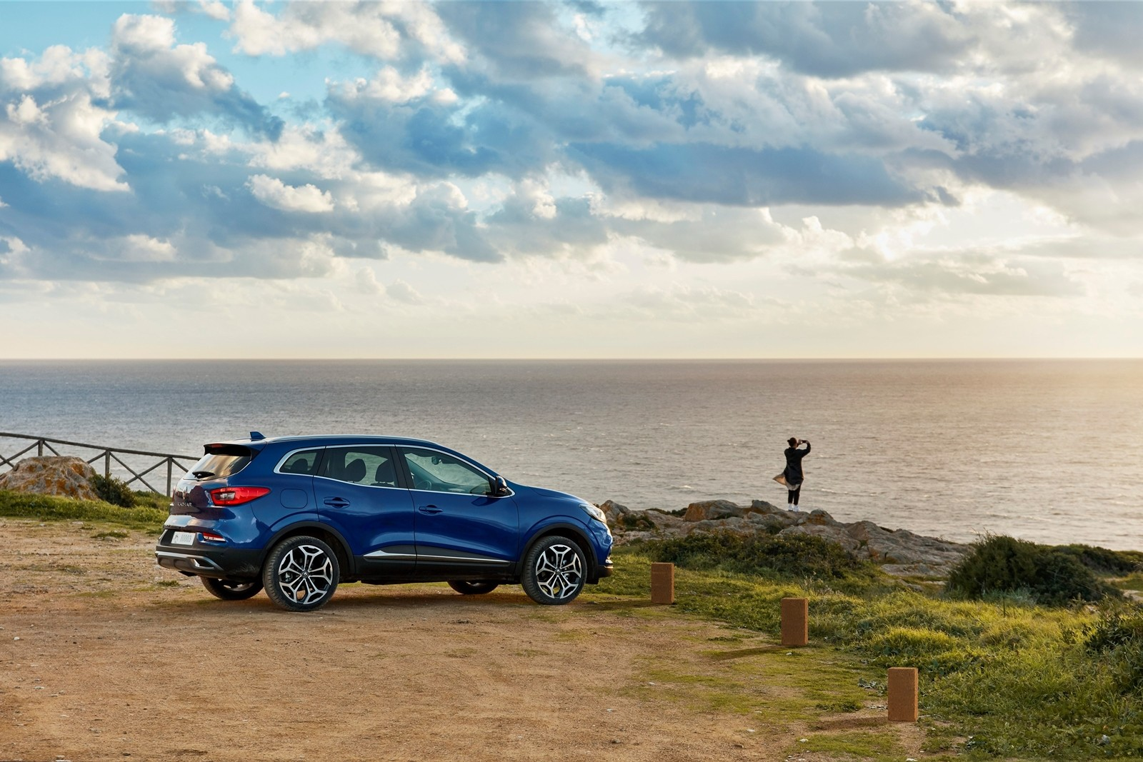 Foto de Renault Kadjar 2019 (55/98)