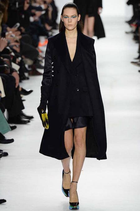 Christian Dior colección Otoño-Invierno 2014/2015
