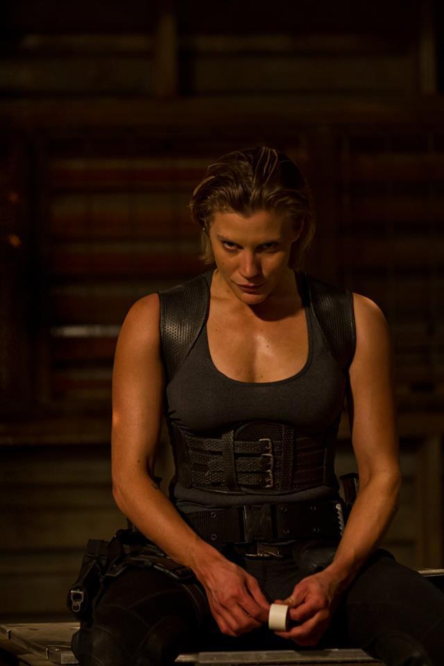 Foto de 'Riddick', imágenes (1/7)