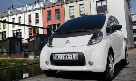 Citroën-C-Zero-front