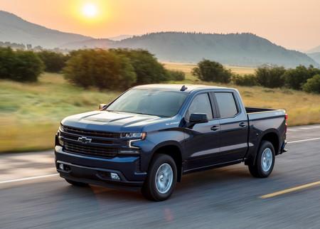 Chevrolet Cheyenne y Silverado 2019: Características y ...
