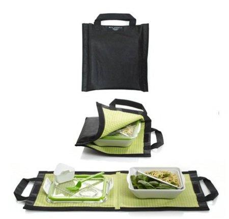 Box Appetit Lunch Box Bag, una bolsa lista para el picnic